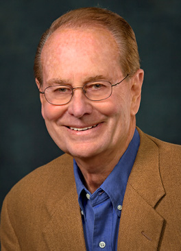 photo of Bill McCabe