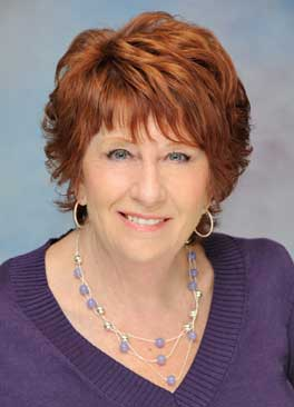 photo of Barb Heck