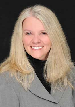 photo of Dawn Isenhower