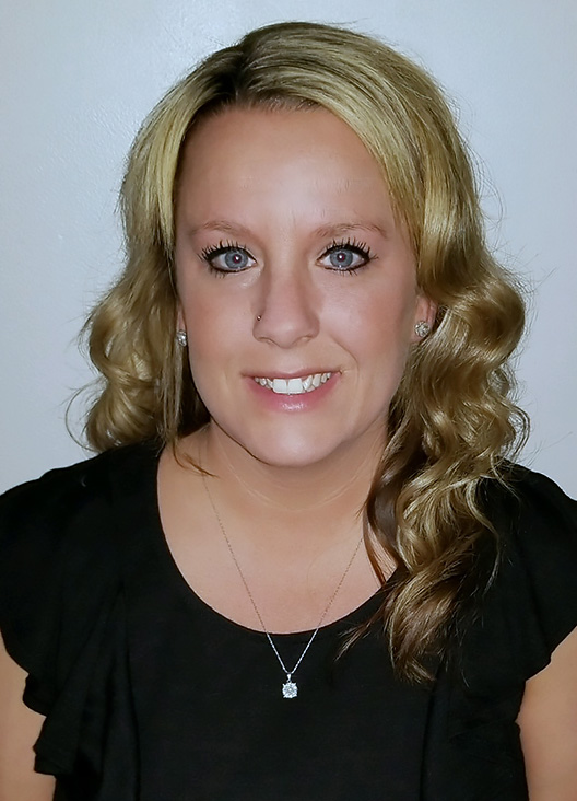 photo of Amy Wiebell