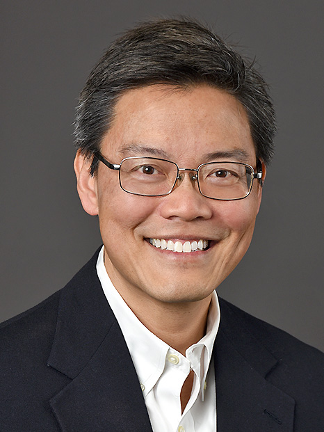 photo of Ray Lo