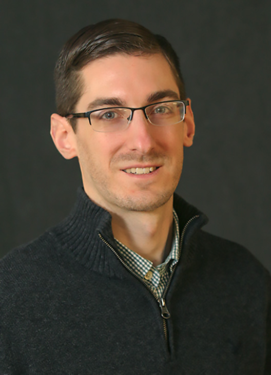 photo of Steve Marquis