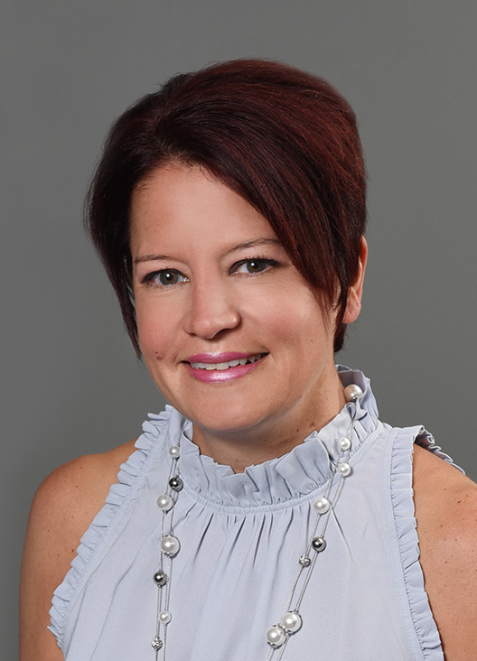 photo of Kimberly Pfizenmayer