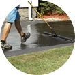 Blacktop Repair Information