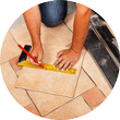 Flooring installation and repair services