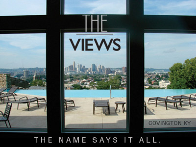 Condominium Lifestyle at The Views