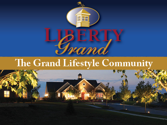 Condominium Lifestyle at Liberty Grand