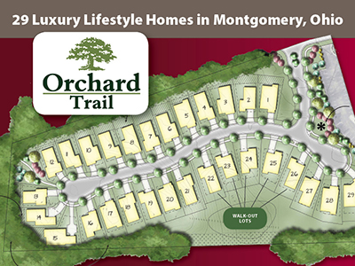 Condominium Lifestyle at Orchard Trail