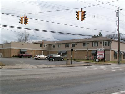 17 W Main St Amelia, OH