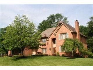 real estate photo 1 for 18787 Persimmon Woods Ln Greendale, IN 47025