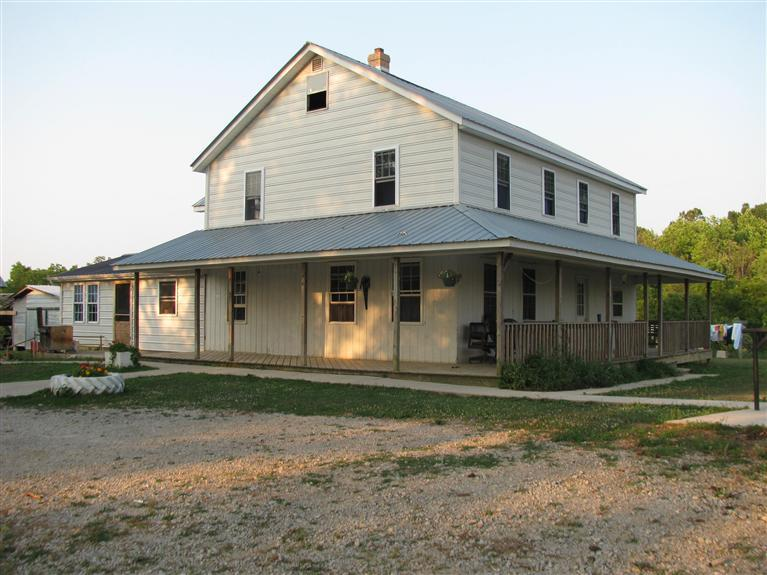 real estate photo 1 for 14182 St Rd 129 Switzerland County, IN 47224