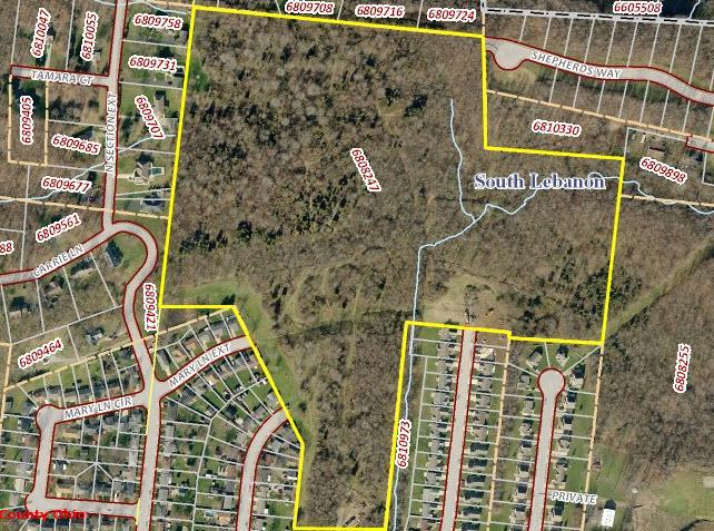 south lebanon oh real estate for sale