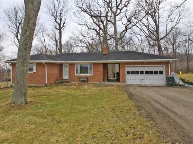 4051 N Union Rd Franklin Twp., OH