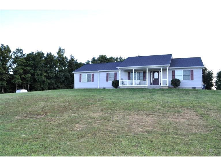 real estate photo 1 for 15004 Block Hollow Dr Moores Hill, IN 47032