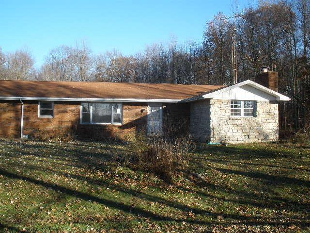 real estate photo 1 for 4739 S Co Rd 250W Versailles, IN 47042