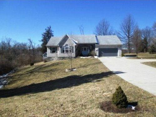 real estate photo 1 for 2792 Flagstone Dr West Harrison, IN 47060
