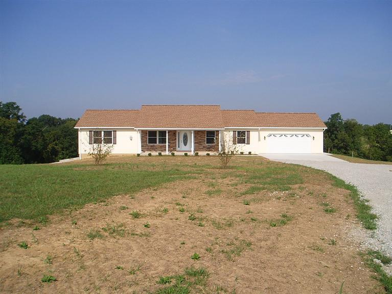 real estate photo 1 for 10565 Turtle Creek Rd Florence, IN 47020