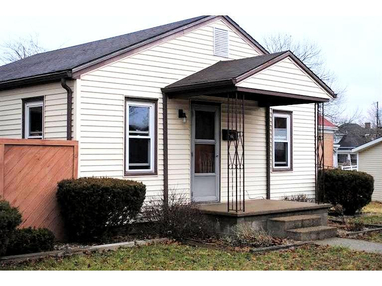 real estate photo 1 for 15 Pector Ave Brookville, IN 47012