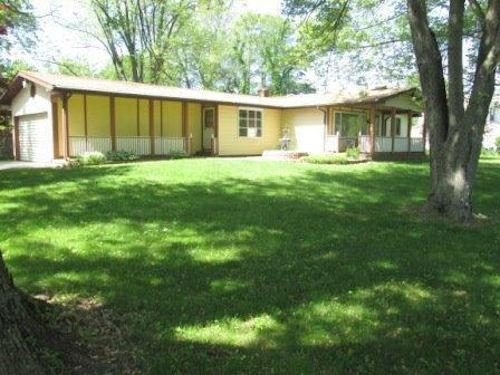 real estate photo 1 for 2403 Sneakville Rd Bright, IN 47025