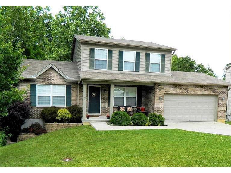 real estate photo 1 for 25110 Apple Blossom Dr Bright, IN 47060