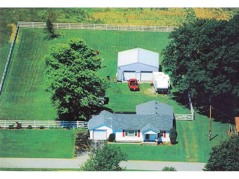 real estate photo 1 for 6973 Bells Branch Rd Dillsboro, IN 47018