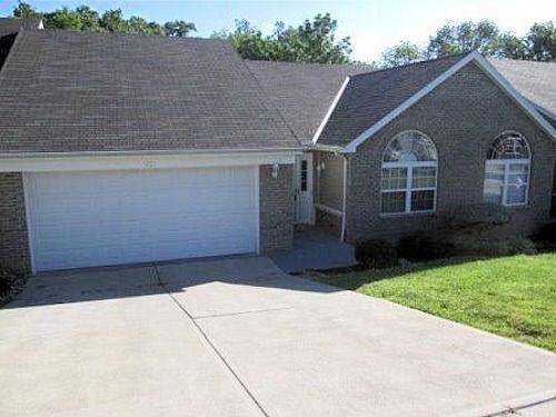 real estate photo 1 for 1723 S Pointe Dr Bright, IN 47025