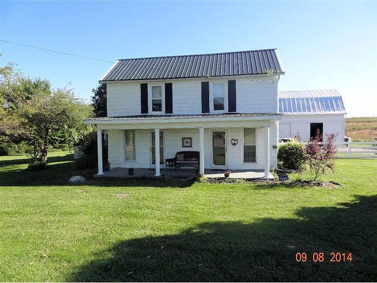 real estate photo 1 for 8174 St Rt 252 Brookville, IN 47012
