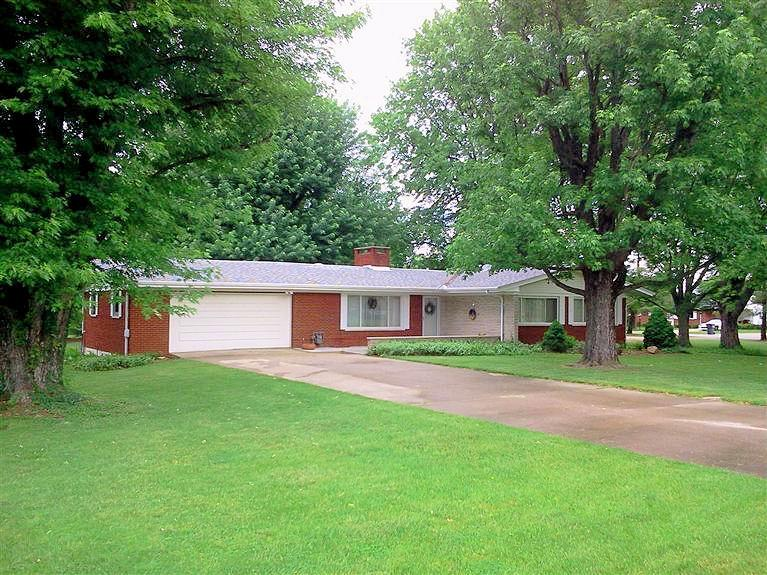 real estate photo 1 for 17691 Loretta St Lawrenceburg, IN 47025