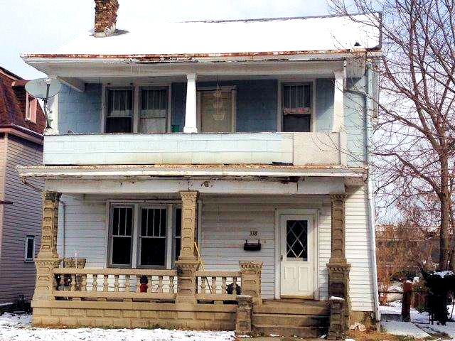 real estate photo 1 for 338 Elm St Lawrenceburg, IN 47025
