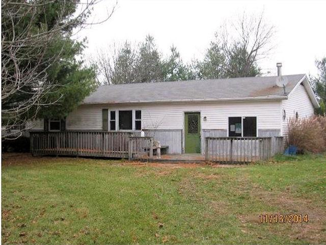 real estate photo 1 for 14792 Ewing Rd Moores Hill, IN 47032