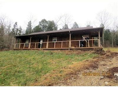 real estate photo 1 for 16707 Hite Rd Switzerland County, IN 47040