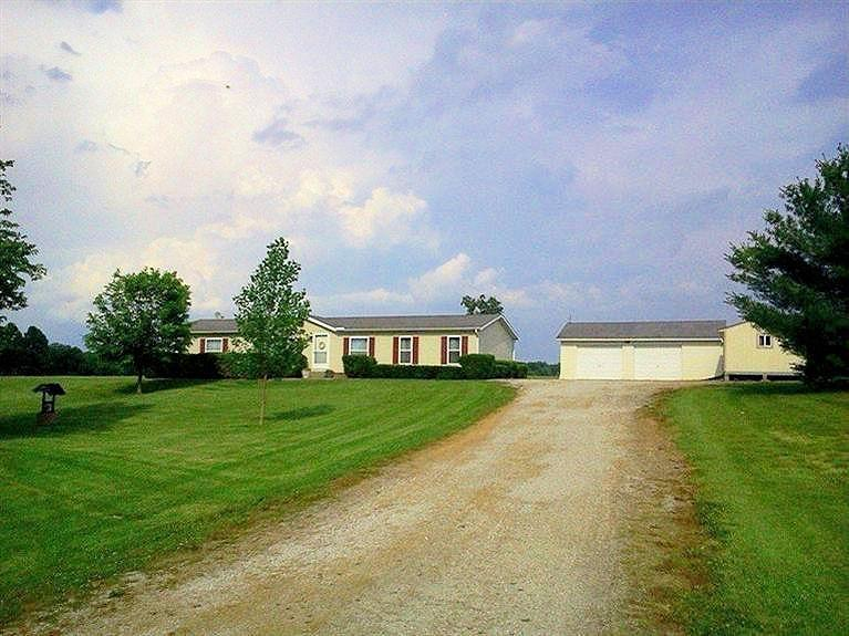 real estate photo 1 for 25882 W County Line Rd Dearborn County, IN 47041