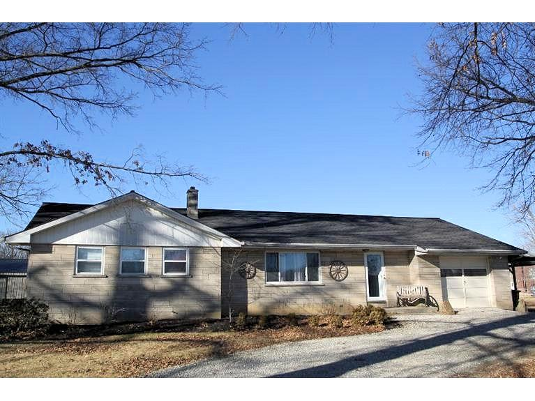 real estate photo 1 for 7275 St Rt 62 Dillsboro, IN 47018