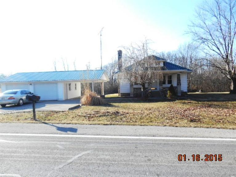 real estate photo 1 for 8703 SR 101 Sunman, IN 47041