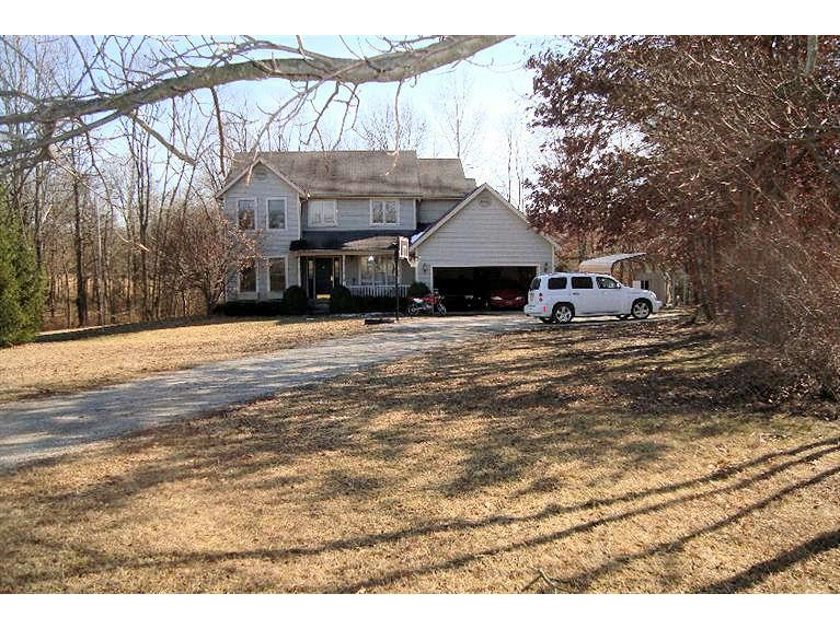 real estate photo 1 for 2745 Co Rd 750 Ripley County, IN 47018