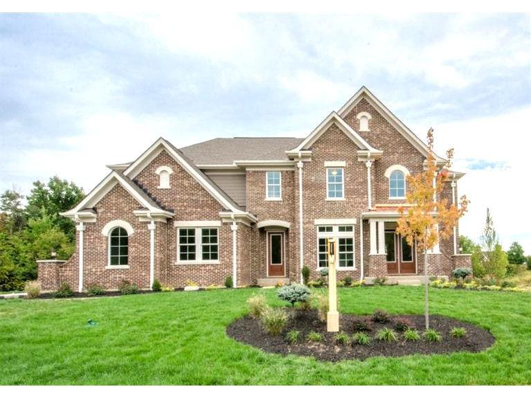 5136 Meadowview Ln South Lebanon, OH