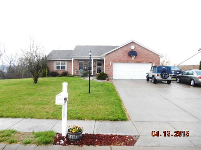 real estate photo 1 for 25052 Apple Blossom Dr Bright, IN 47060