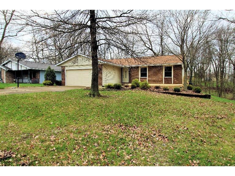 real estate photo 1 for 1127 Springdale Ct Hidden Valley, IN 47025