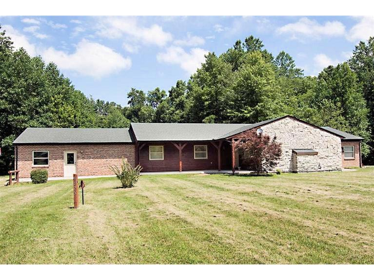real estate photo 1 for 9175 E St Rt 46 Sunman, IN 47041