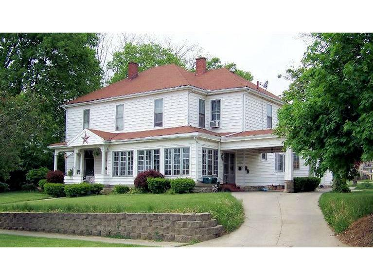 218 E Wadsworth St Preble County, OH