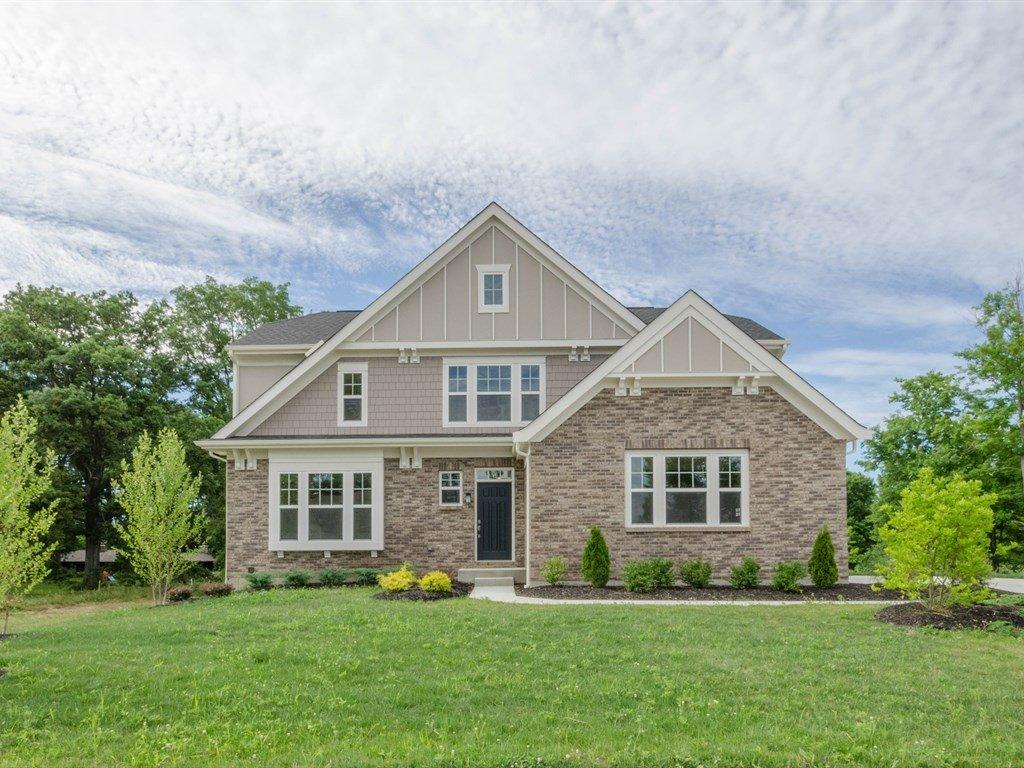 126 Timber Cove, 124 Loveland, OH