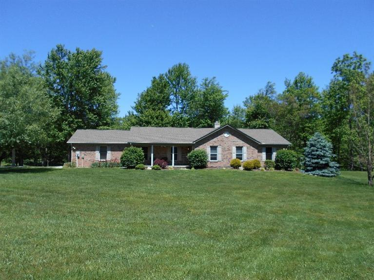 real estate photo 1 for 12676 County Farm Rd Manchester, IN 47001