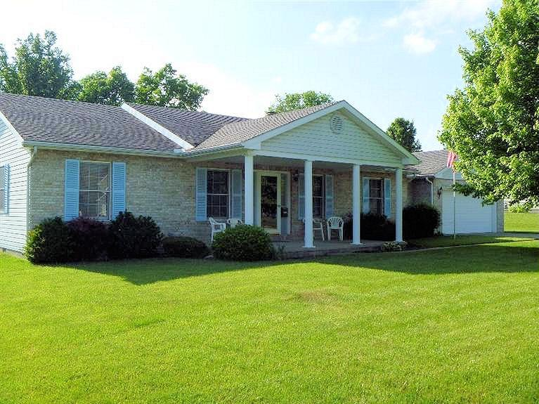 real estate photo 1 for 514 N Carmack Dr Union County, IN 47353