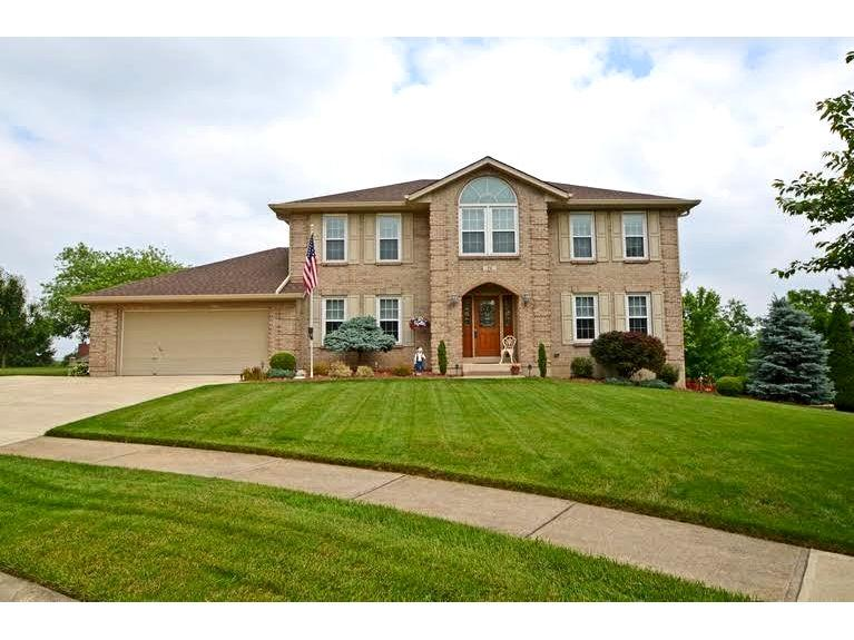 70 Stablegate Ct Fairfield, OH