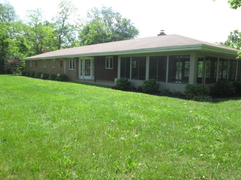 real estate photo 1 for 23638 Appalachia Dr Bright, IN 47025
