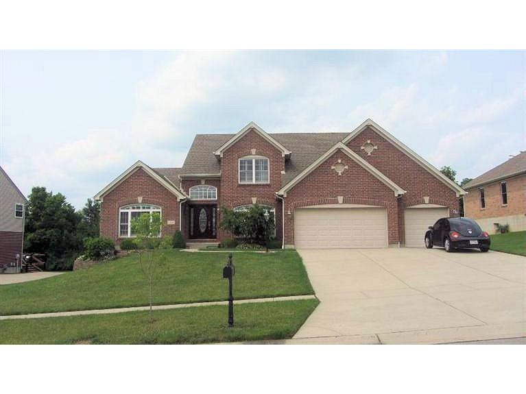 1041 Pond Ridge Cir Ross Twp., OH