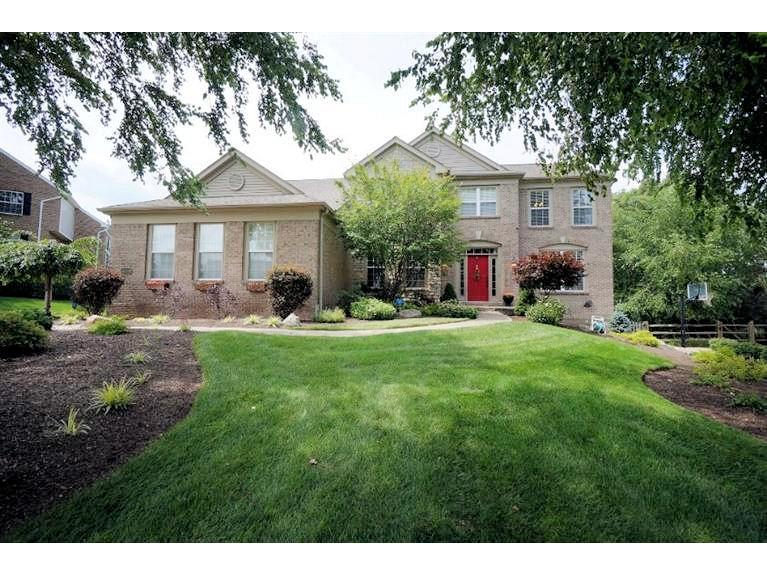744 Mendon Hill Ln Union Twp. (Clermont), OH