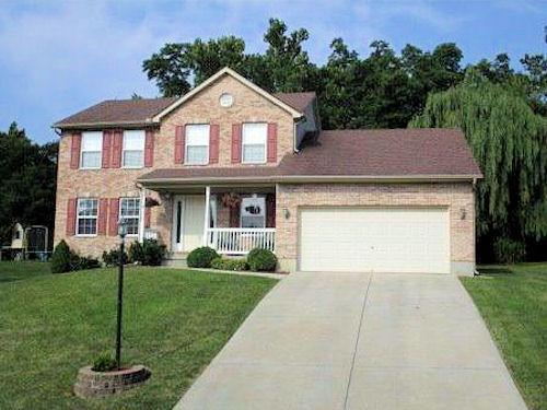 Photo 1 for 25067 Apple Blossom Dr Bright, IN 47060