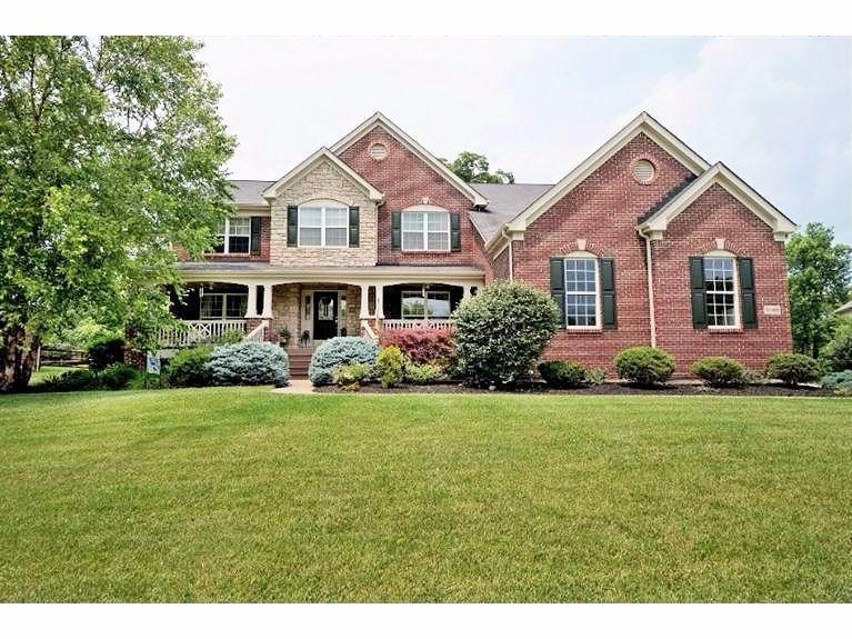 5145 Fordon Ct Union Twp. (Clermont), OH