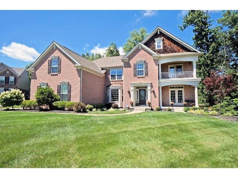 5147 Chukker Point Ln Union Twp. (Clermont), OH